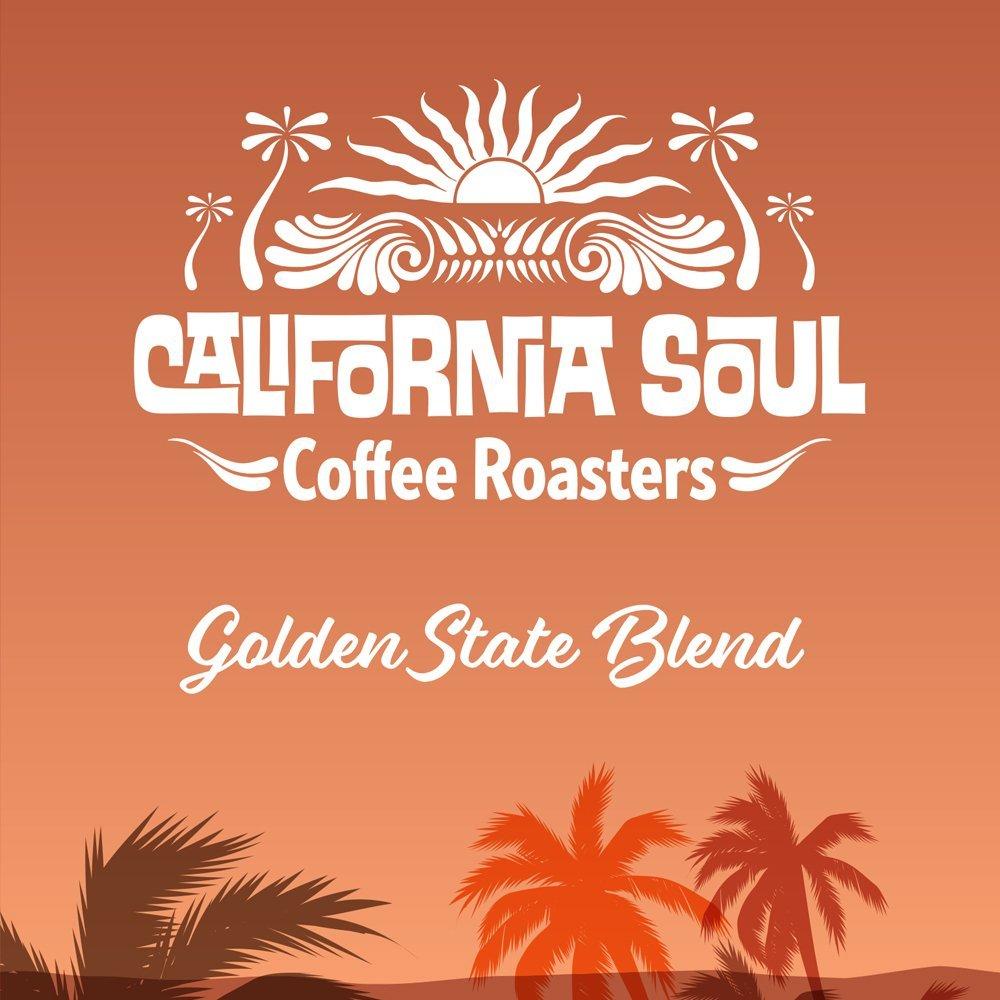 Golden State Blend