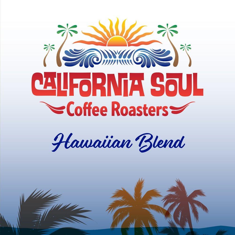 Hawaiian Blend